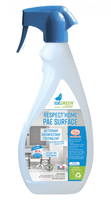 Respect'Home® PAE Surface - IDEGREEN