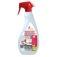 Respect'Home® PAE Sanitaire - IDEGREEN
