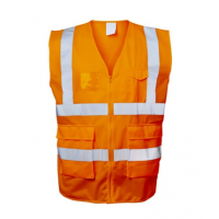 Gilet EWALD multipoches