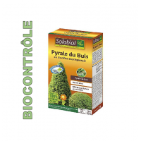 SOLABIOL PYRALE DU BUIS - Insecticide